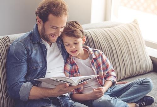 Hét kennisplatform voor bewust ouderschap